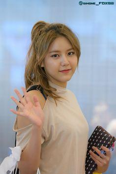 AOA HyeJung