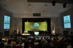 @Saint Leo University Madison Campus Spring 2014 Commencement