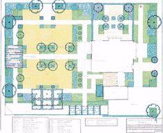 'tuinontwerp Modern-romantische tuin door Ron den Dikken,http://www.exclusievetuinen.nl