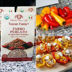 of italy suvir saran s farro and mushroom burgers serious eats recipes ...