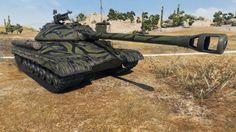 WoT IS-5 (Object 730) | 5.800+ DMG | 150.000+ credits | 10 kills | 1.800...