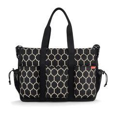 Skip Hop | Duo Double Diaper Bag