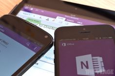 OneNote for Mac coming this month as Microsoft eyesEvernote