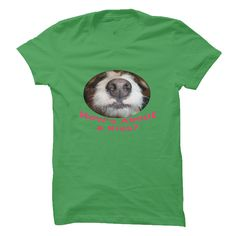 Hows About A Kiss T-Shirts, Hoodies. Check Price Now ==► https://www.sunfrog.com/Pets/Hows-About-A-Kiss-31192862-Guys.html?id=41382