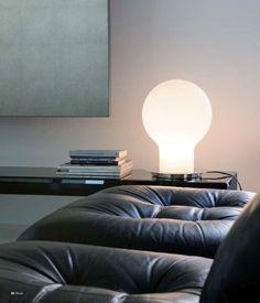 Oluce  Iluminação - Catálogo Geral