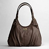 Coach Madison leather Maggie bag...please someone buy it for me?