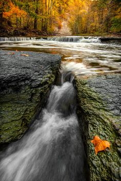 12 Enchanting Spots in Ohio You Never Knew Existed ~onlyinyourstate.com by April Dray