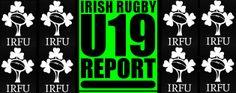 Ireland Rugby U19 I XXIII v Australia Rugby U19 I XXIII REPORT now LIVE on WWW.intouchrugby.COM