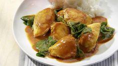 Hähnchen-Tomaten-Curry+Rezept+»+Knorr