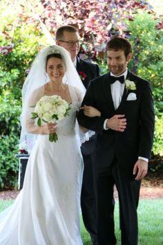 Outdoor wedding Rale