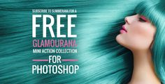Subscribe to Summerana's Newsletters   Summerana - Photoshop Actions for Photographers