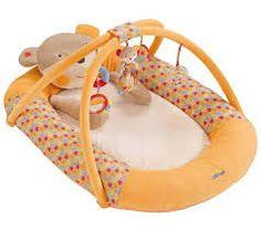 Resultado de imagen para como hacer alfombra para bebe