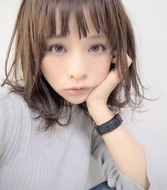 Fringes, New Hair, Hair Beauty, Hairstyle, Female, Celebrities, Cute, Girls, Fashion