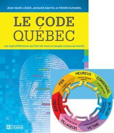 Les 7 traits qui caractérisent les Québécois selon Le Code Québec.