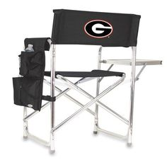 Support your team with this new University of Geo.... These will not last long! http://www.xtremesports.com/products/university-of-georgia-sports-chair-w-embroidery?utm_campaign=social_autopilot&utm_source=pin&utm_medium=pin