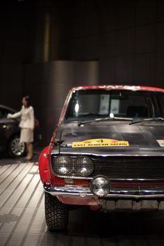 Datsun 510 #rally #motorsport #petrolified
