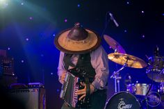 Terrance Simien Pictorial - Bluesfest 2014 New Orleans Music, Drums, Music Instruments, Photos, Musical Instruments, Pictures, Percussion, Photographs, Drum