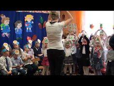Pasowanie Na Przedszkolaka Bobrowniki - YouTube