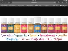 Hello, I'm so glad you are here! I'm Monia Levesque, I'm a mother of 3 beautiful boy's. I love scrapbooking, sports/fitness and I adore my furry little friends. I found my new passion Essential oils from Young Living and I absolutely love to share with everyone the benefits that it provides.