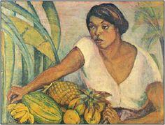 Lasar Segall (Lithuanian-born Brazilian painter, 1891-1957)