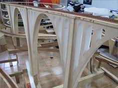 Puente de tres arcos