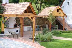 Kemence Lugas / Oven Garden