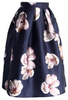 Bridesmaids are wearing this skirt.