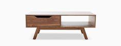 Webb Coffee Table | Joybird