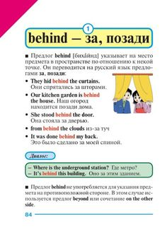 English Prepositions, English Grammar, English Language, Learn Russian, Learn English, Russian Language Learning, New Things To Learn, Vocabulary, Teaching