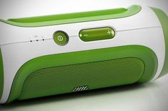 JBL Charge Bluetooth Speaker - mikeshouts