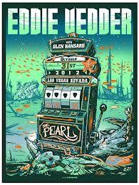 eddie vedder posters - Google Search