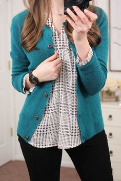 January Stitch Fix Review, Giveaway and Link-Up - Page 2 of 2 - Crazy Together