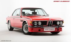 1973 BMW 3.0 - CSL // UK Supplied | Classic Driver Market
