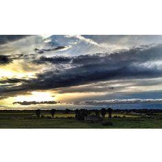 sky dynamics