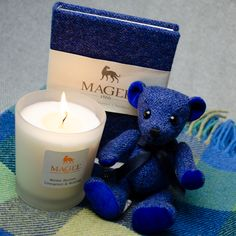 From tweed-bound notebooks to handmade teddy bears and wool throws designed, woven and finished at our weaving mill, we have plenty of lovely pieces for the home. Wool Throws, Donegal, Teddy Bears, Pillar Candles, Notebooks, Home Accessories, Tweed, Weaving, It Is Finished