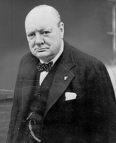 """Winston Churchill said it the best, """"If you are going through hell keep on going.""""~Positive quote of the day for those with Adult Attention Deficit Disorder Syndrome. One of the greatest challenges that Winston Churchill had to face in his life. Winston Churchill, Churchill Quotes, Citations Churchill, Karl Marx, Great Quotes, Inspirational Quotes, Prix Nobel, Battle Of Britain, Federal"""