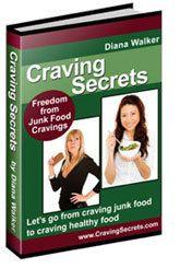 37 Formas de detener tus ansias de comer o de suprimir o reducir tu apetito