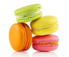 Dana's Bakery - French Macarons with an authentic American twist!