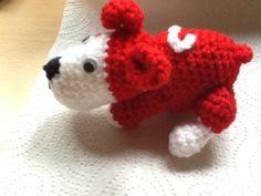 pitbull puppy for RAFC