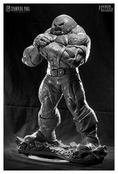 Juggernaut, Sheridan Doose on ArtStation at https://artstation.com/artwork/juggernaut-6a932812-1e47-4c58-8c6c-b7301a23cdc2