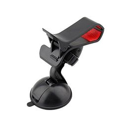 Universal 360-Rotation Car Mount Holder For Smartphones Tablet Camera GPS Accessories
