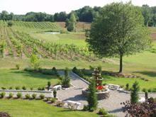 Magnanini's Winery, Wallkill, NY