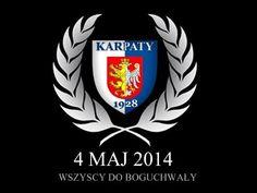 4 MAJ 2014 Wszyscy do Boguchwały !!!