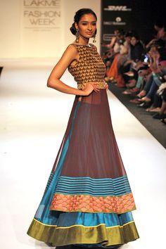 ethnic designer dress 2016 - Google Search