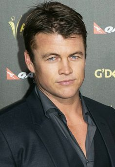 Westworld - Luke Hemsworth as Ashley Stubbs