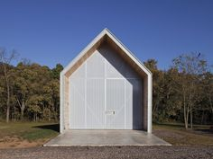 BARNagain is a modern agrarian home by In.Site-Architecture and built from reclaimed barn wood from the family's old barns in Southern Tier, NY.