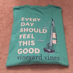 Vineyard Vines men's long sleeve shirt Brand new without tags! Never been worn and in great condition! Vineyard Vines Tops Tees - Long Sleeve