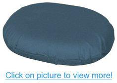 Duro-Med 18 Molded Foam Ring Cushion, Navy #Duro_Med #Molded #Foam #Ring #Cushion #Navy