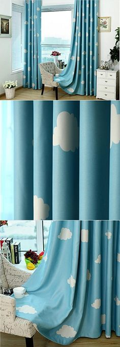 Kids Bedroom Curtains Unique Ecofriendly Child Cartoon Curtain Window Screening Baby Customize Review