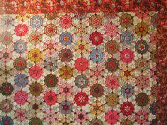 Les quilts de Cathy : Suite:Salon pour l'amour du fil